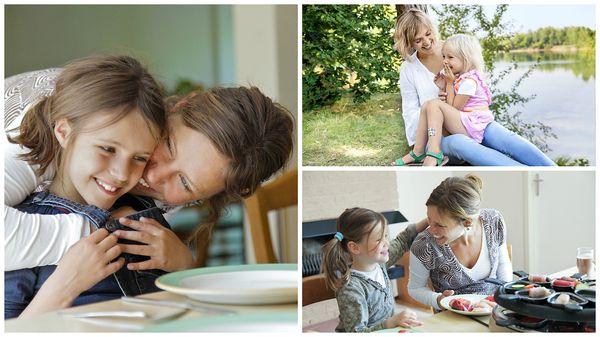 Bonne Fête aux Mamans