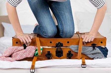 Week-end : nos 10 indispensables à mettre dans la valise