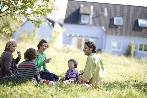 Quatre conseils pour une sortie en famille