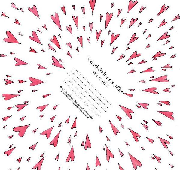 DIY: Votre cœur en origami pour la Saint-Valentin