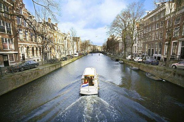 Amsterdam : Qu'y a-t-il à voir ?