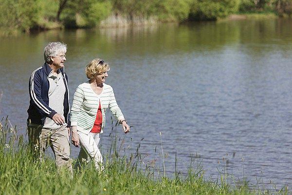 Une offre variée, même pour les couples plus âgés