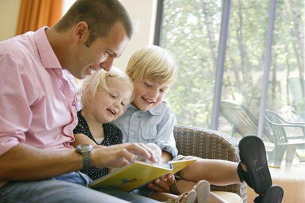 Top 5 kinderboeken voor de vakantie