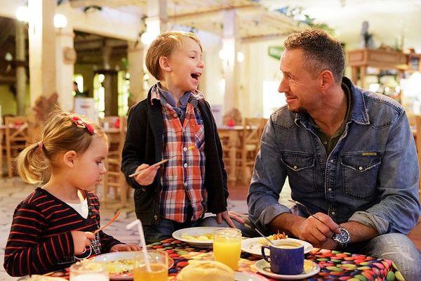 Kinderen en gezond eten? Geen probleem!