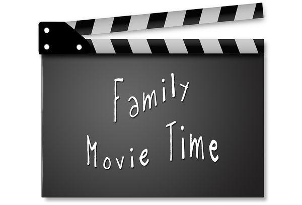 5 Leuke films voor het hele gezin