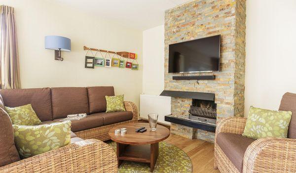 Virtual tour: vernieuwde cottages in Port Zélande