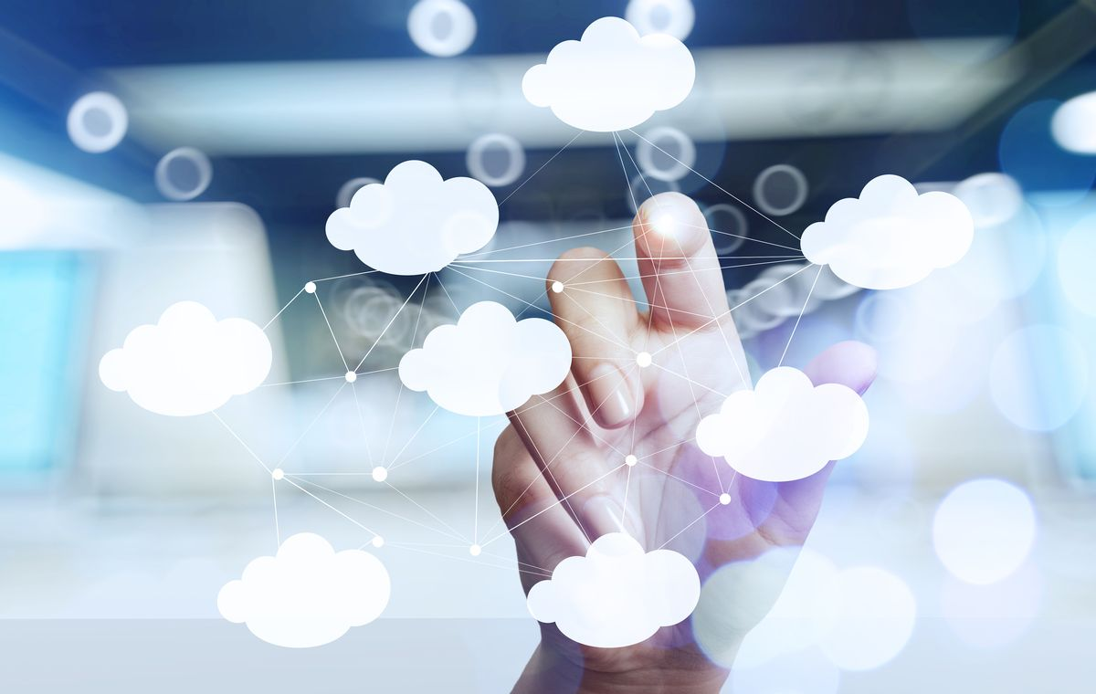 Palvelut siirtyvät pilveen, verkko seuraa perässä
