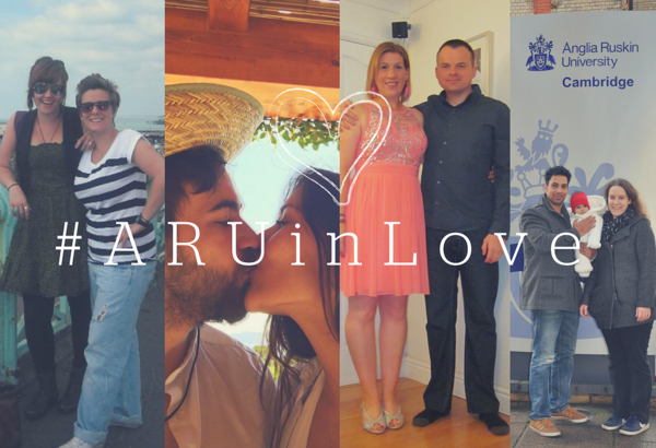 Our Aruinlove Stories 2018