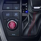 Erilaiset ajotilat erilaisiin tilanteisiin ovat vakiona myös RAV4 Plug-in -mallissa.