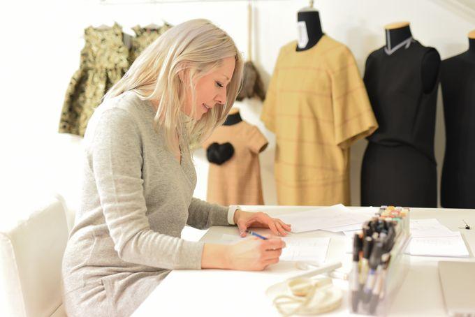 Heidi Ahlbom, Heidi.A.Design