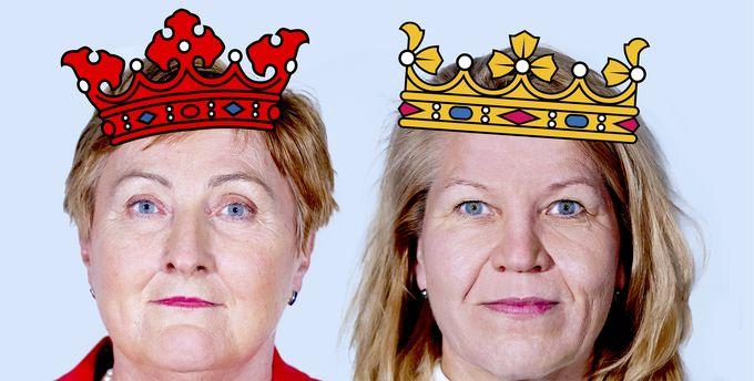 Aino-Maija Luukkonen & Johanna Luukkonen