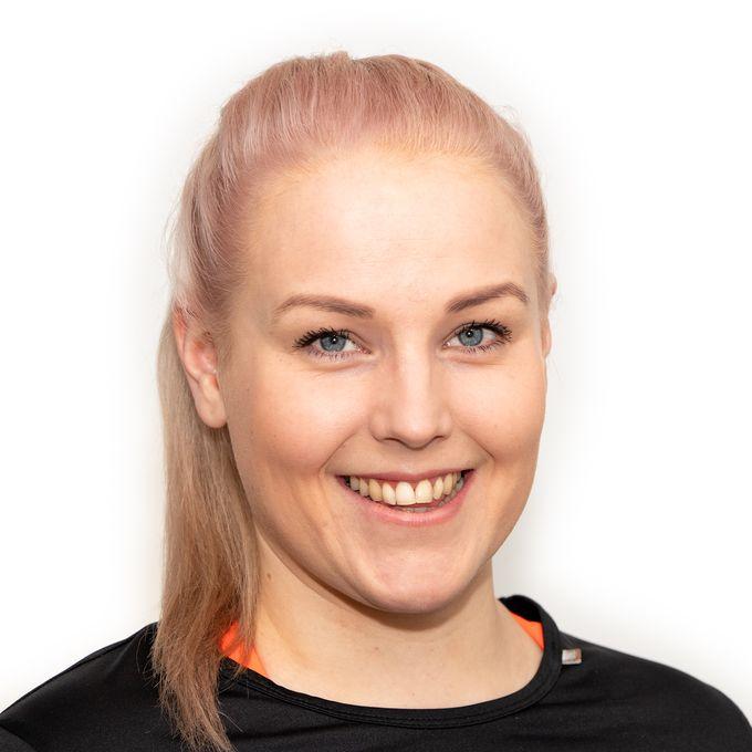 Jenna Kammi-Rahnasto, Walimo