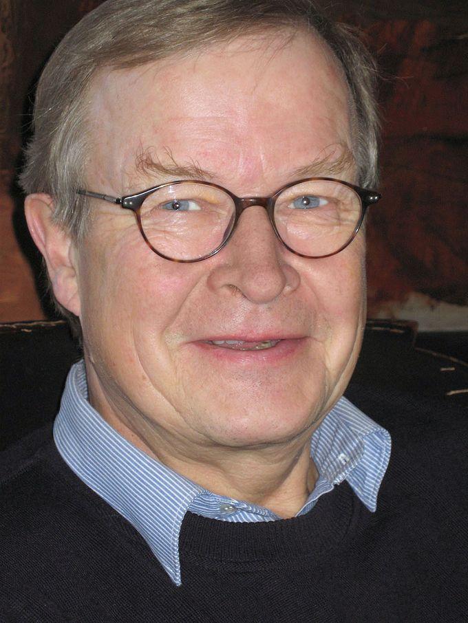 Pekka Kärki
