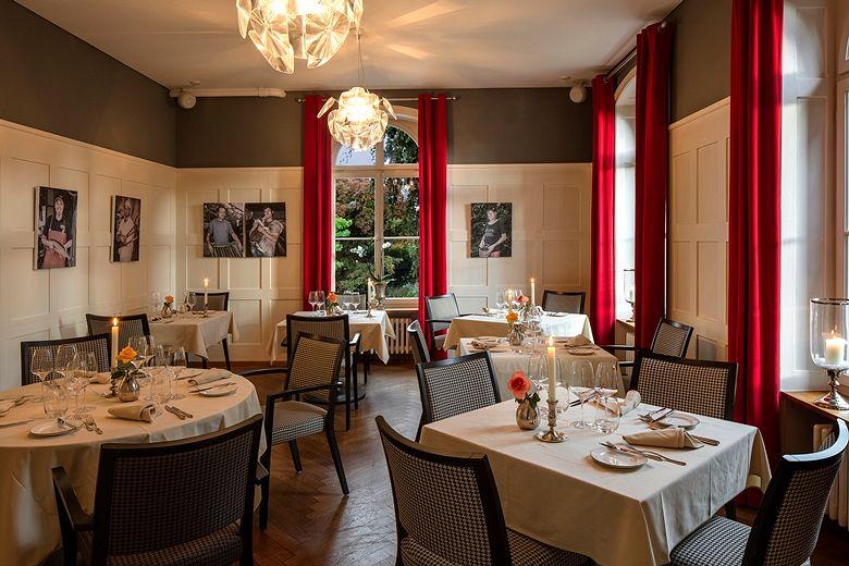 Das Boutique Hotel Auberge in Langenthal ist Ihre kleine, feine Genussoase mit Geschichte.