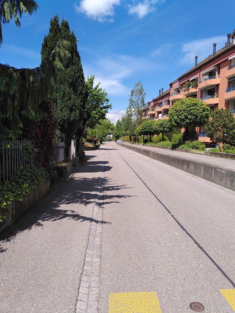 Langenthal Bahnhofstrasse