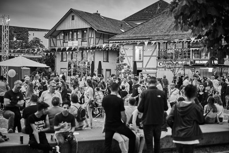 Street Festival Langenthal