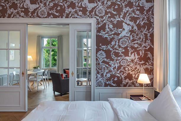Suite Boutique Hotel Auberge Langenthal