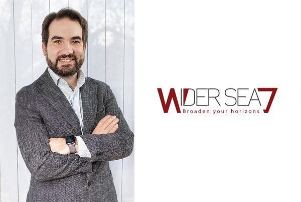 Wider Sea appointed as sales representative