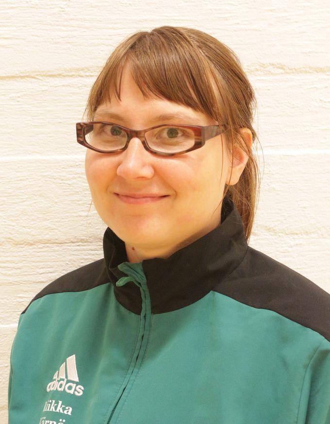 Tanja Hakkarainen