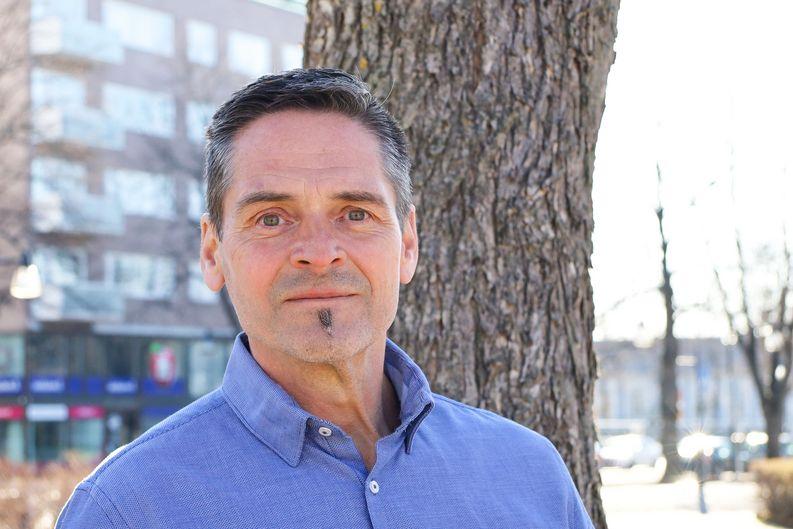 Peter Kunze, Lännen Omavoima