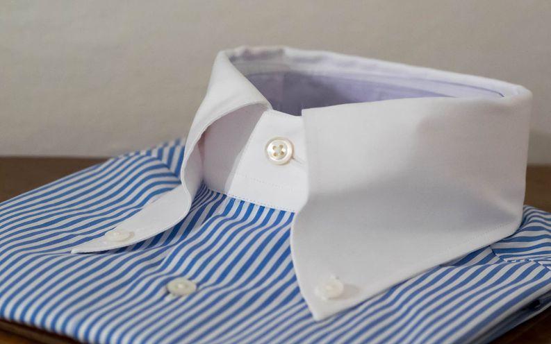 The perfect handmade bespoke shirt