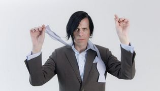 Ken Stringfellow (US)