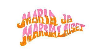 Maria ja Marsialaiset
