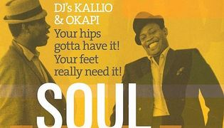 Soul Power DJ's