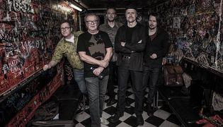 Vesa Aaltonen Proge Band