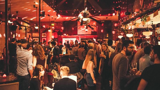 Win a booth plus a fab drinks package to enjoy at Revolucion de Cuba this Bank Holiday weekend