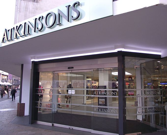 Atkinsons, Sheffield
