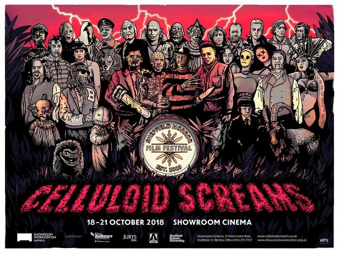 Are you ready to scream?