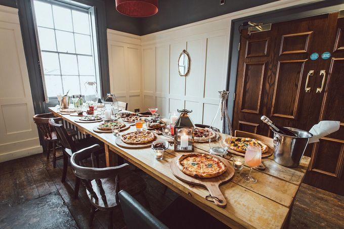 Win big with Craft & Dough as part of the Dine & Discover series
