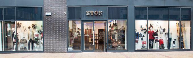 ETON on Division Street