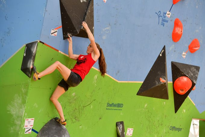 Cliffhanger 2019 returns to Sheffield City Centre 5-7 July