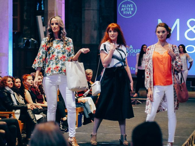 The Style Sheffield Fashion Show will be back for more in May