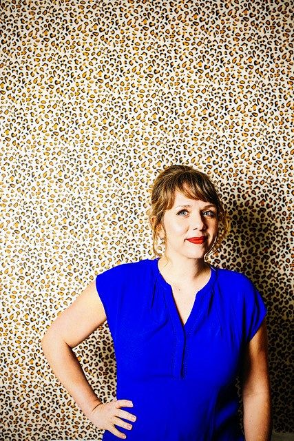 On the road since September, Kerry Godliman's second UK tour is coming to The Leadmill