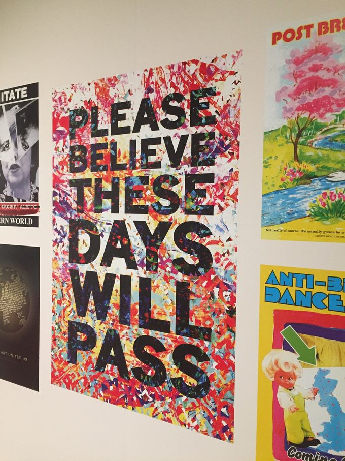 Engage with the Millennium Gallery's Protest and Activism season at their next Live Late