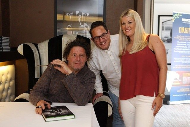 Marco Pierre White, Marco's New York Italian, Sheffield