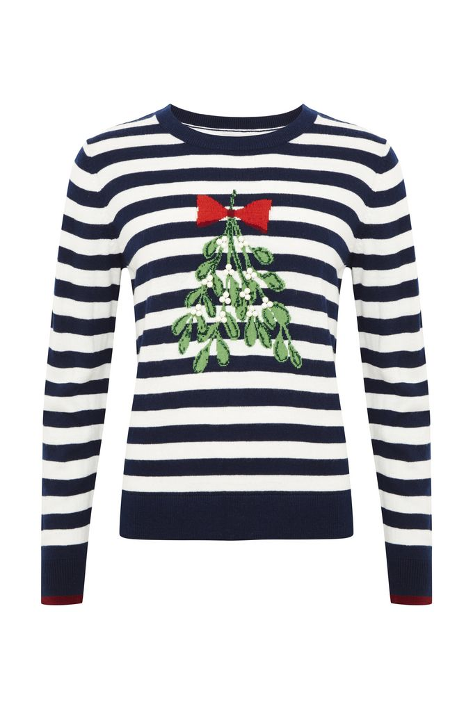 M&S Christmas jumper