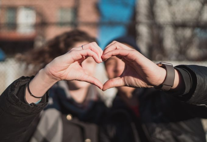 Valentine's Day offers Sheffield city centre