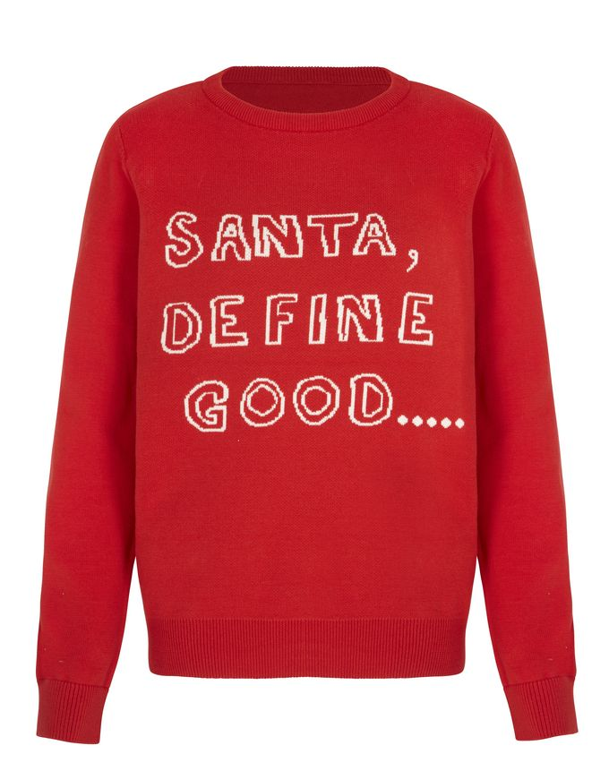 Next Christmas jumper