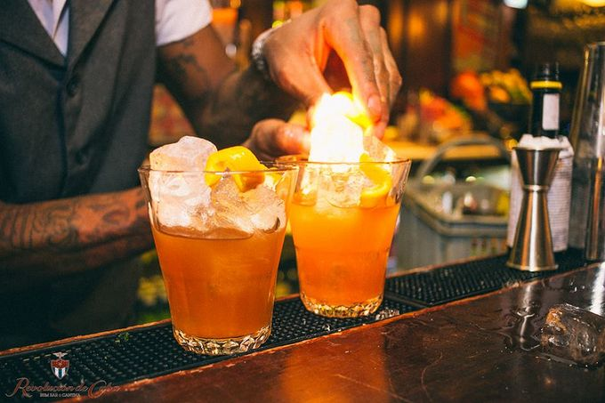 Join us on 6 August for an evening sampling the many flavours of rum at Revolucion de Cuba.
