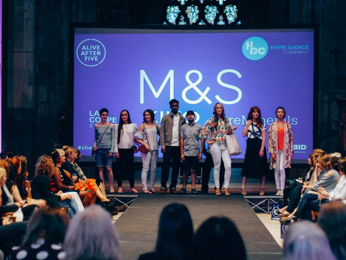 High street brands and Sheffield independents will showcase their summer collections at the Style Sheffield Fashion Show.
