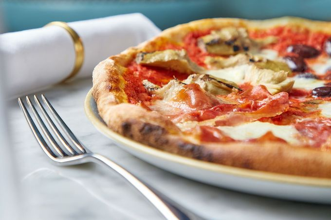 Enjoy fine Italian cuisine at Piccolino