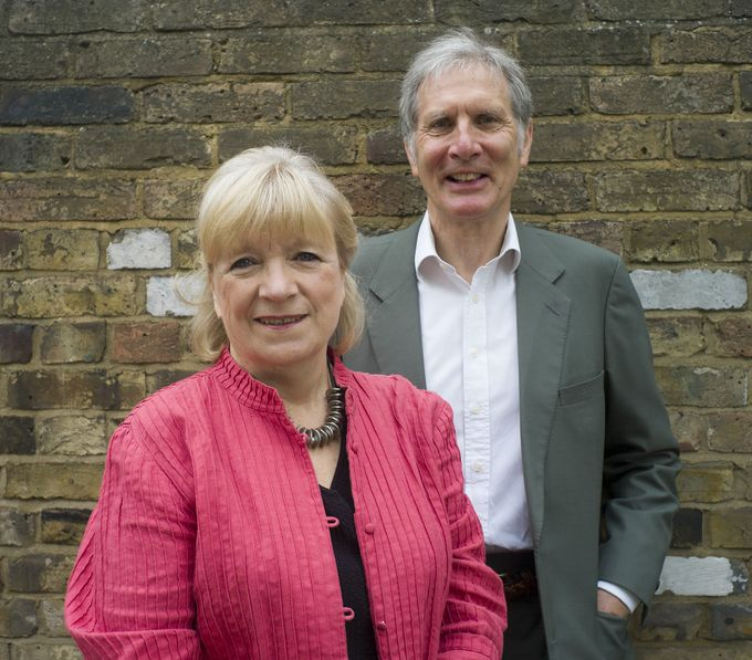 Join Polly Toynbee and David Walker on 20 June as they discuss their new book 'Dismembered'