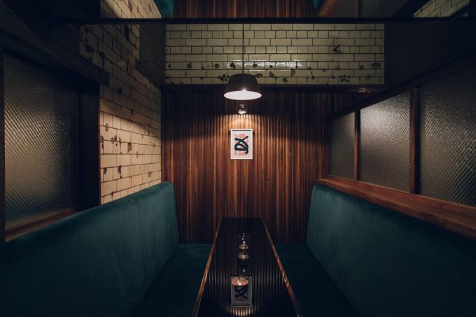 Enjoy a little bit of everything for £10 at Public during Dine Sheffield
