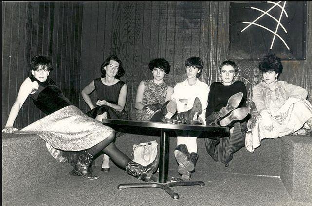 Reel Femme Sheffield, music