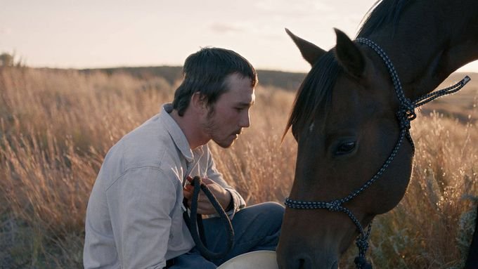 'The Rider' shows at Showroom this week, with additional Q&A with Brady Jandreau.
