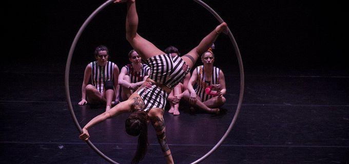 'No Show' runs at Theatre Deli on 6&7 October.